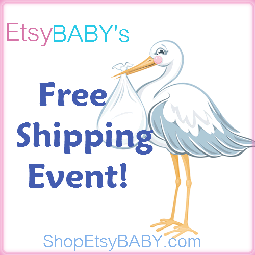 Free Shipping Event